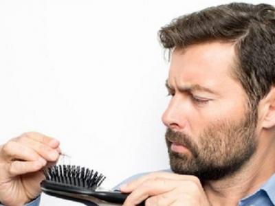 ماذا عن علاج تساقط الشعر ؟
